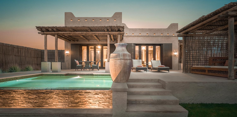 Hotel & Resort-Photography Villa