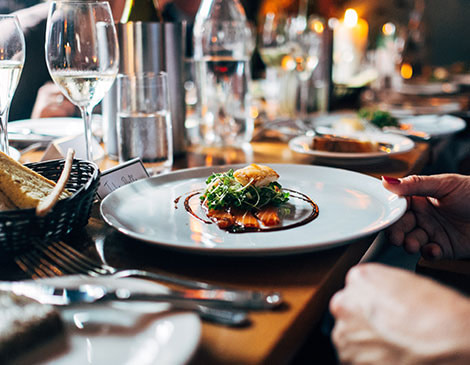 Knowledge: Restaurant Photography can increase Sales