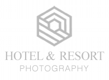 logo hotel resort photography footer