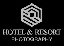logo hotel resort photography footer